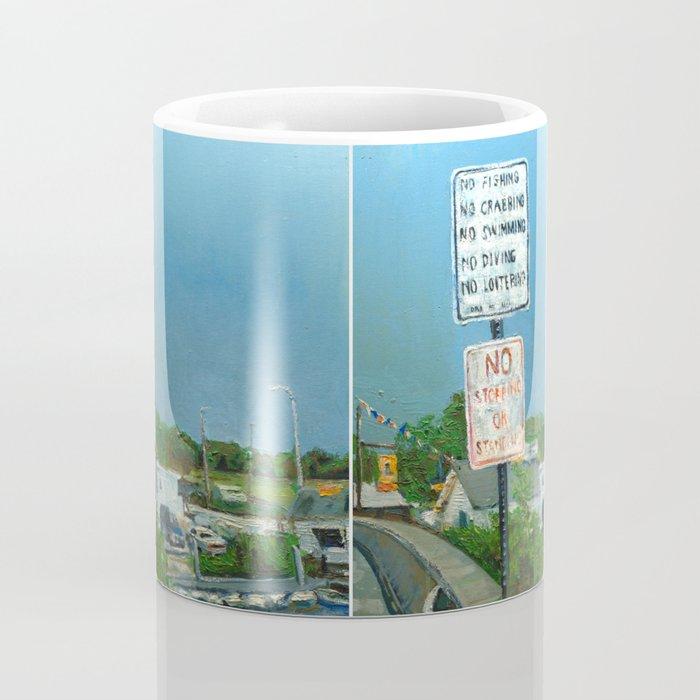 Land of the Free Coffee Mug