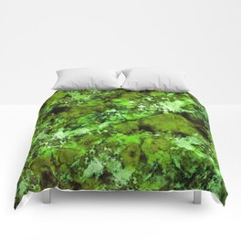 In disguise Comforters