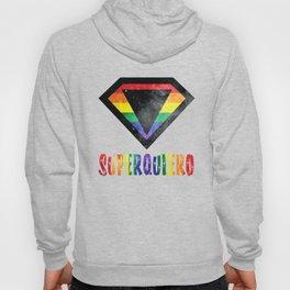 SuperQueero Hero s6001 Hoody