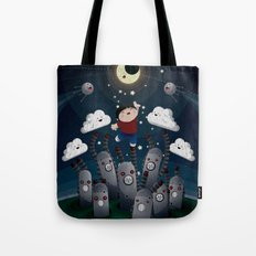 Yes, you can! Tote Bag