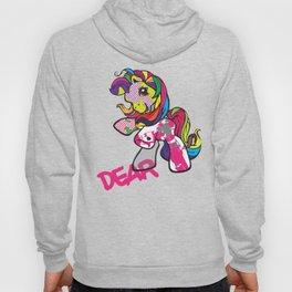 Dear Pony Hoody