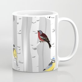 birchwood Coffee Mug