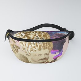 Odd Detective Fanny Pack