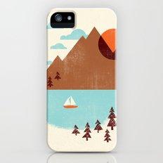 Indian Summer Slim Case iPhone (5, 5s)