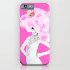 Cotton Candy Queen Slim Case iPhone 6