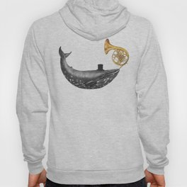 Whale Song Hoody