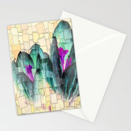 Saffron Stationery Cards