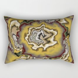 Turbulence in CMR 00 Rectangular Pillow