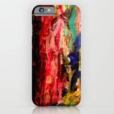 la porte iPhone 6s Slim Case