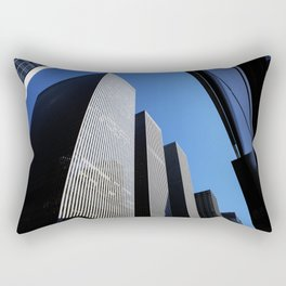 New York boxes Rectangular Pillow