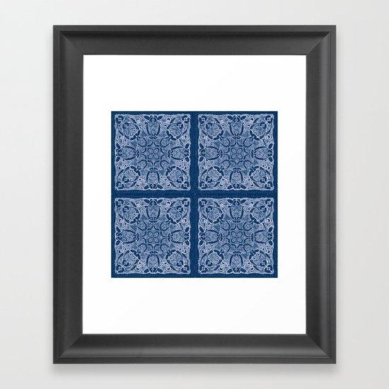 Harmonium Framed Art Print