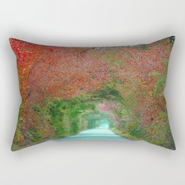 Tunnel Rectangular Pillow