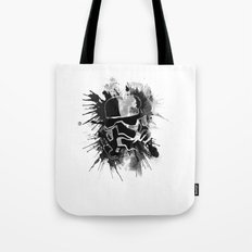 Storm Trooper (white) - Star Wars Tote Bag