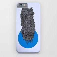 - future grey - iPhone 6s Slim Case