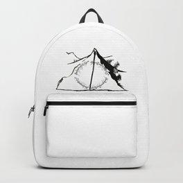 Mixed fandoms Backpack