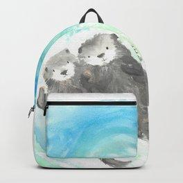 """Made for each """"otter"""" Backpack"""