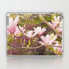 Pink Melodies Laptop & iPad Skin