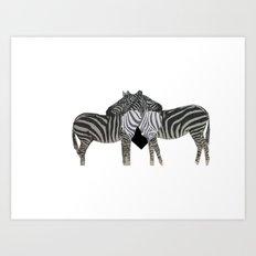 furr Art Print