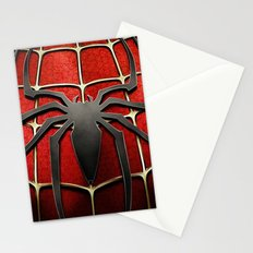 Spiderman Stationery Cards