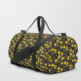 Rubber Ducky Isopod Duffle Bag