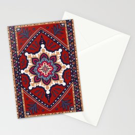 Persian Inspirations  Stationery Cards