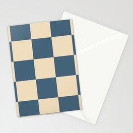 Liberty Lamiak - Checker Pattern Stationery Cards