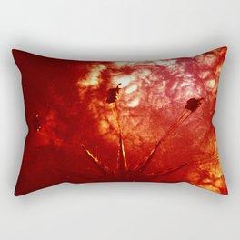Holocaust Rectangular Pillow