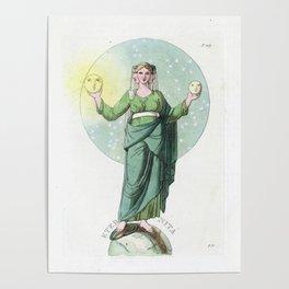 Eternita Poster