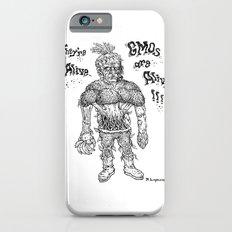 GMO-kenstein Slim Case iPhone 6s