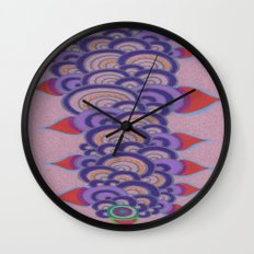Some of That 2 Wall Clock