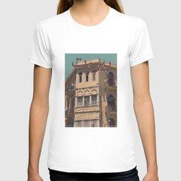 Éclectisme T-shirt