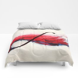 F is For... Comforters