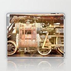 Locomotive Works Laptop & iPad Skin