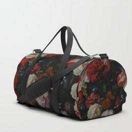 Vintage & Shabby Chic - Dutch Midnight Garden Duffle Bag