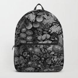 Haunted Garden Backpack