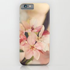 Pink Printemps  iPhone 6s Slim Case
