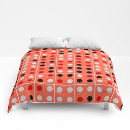 Dominoes Comforters
