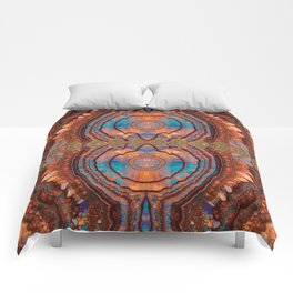 Rock Candy Party Comforters
