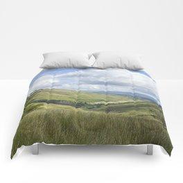Glengesh Pass Comforters