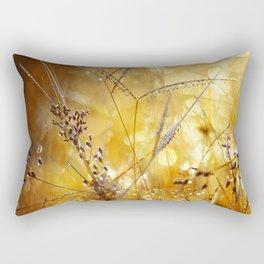 When the Sun Flies Rectangular Pillow