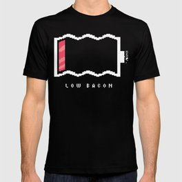 Low Bacon T-shirt