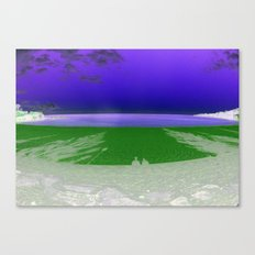 Another Sweeping Vista Canvas Print