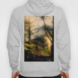 Misty Solitude, The Way Through The Woods Hoody