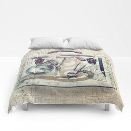 His Dream Comforters