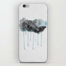 Summer Storm iPhone & iPod Skin
