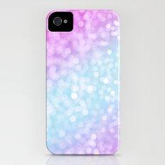 Pastel Glow Slim Case iPhone (4, 4s)