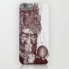 Franz Joseph Hulihee Slim Case iPhone 6s