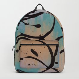 Curly Whirly Backpack