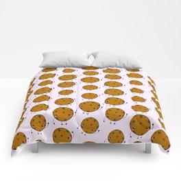 Cute cookie Comforters