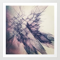 IMPACT! Art Print